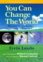 You Can Change the World (ebook)