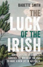 The Luck of the Irish (ebook)