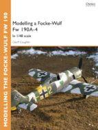 Modelling a Focke-Wulf Fw 190A-4 (ebook)