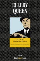 Le cas de l'inspecteur Queen (ebook)
