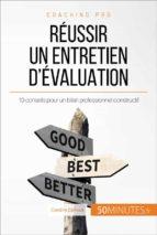 Comment tirer le meilleur d'un entretien d'évaluation ? (ebook)