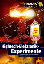 Hightech-Elektronik-Experimente (ebook)