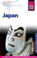 Reise Know-How Japan: Reiseführer für individuelles Entdecken (ebook)