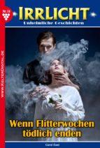 Irrlicht 18 - Gruselroman (ebook)