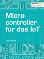 Microcontroller für das IoT (ebook)