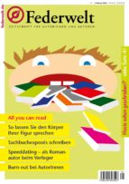 Federwelt 116 (ebook)