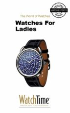 Watches For Ladies (ebook)