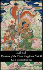 Romance of the Three Kingdoms Volume II (ebook)