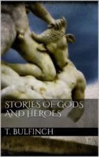 Stories of Gods and Heroes (ebook)