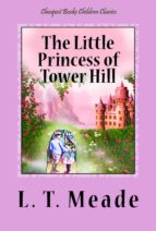 The Little Princess of Tower Hill (ebook)
