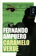 Caramelo verde (ebook)