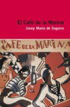 El Cafè de la Marina (ebook)