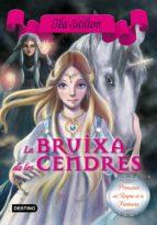 Bruixa de les Cendres (ebook)