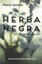 Herba Negra (ebook)