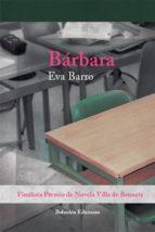 Bárbara (ebook)