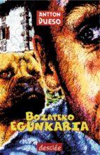 Bozateko egunkaria (ebook)