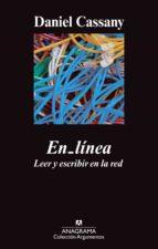 En_línea. Leer y escribir en la red (ebook)