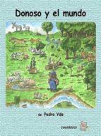Donoso y el mundo (ebook)