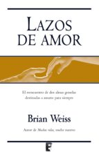 Lazos de amor (ebook)