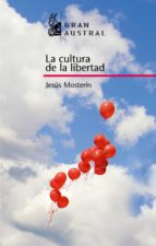 La cultura de la libertad (ebook)