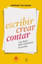 Escribir crear contar (ebook)