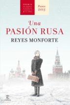 Una pasión rusa (ebook)