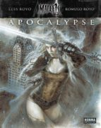 MALEFIC TIME 1. APOCALYPSE (ebook)