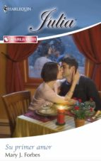 Su primer amor (ebook)