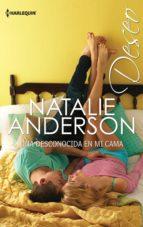 Una desconocida en mi cama (ebook)