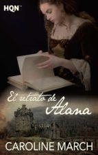 El retrato de Alana (ebook)