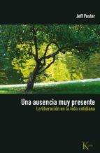 Una ausencia muy presente (ebook)