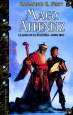 Mago Aprendiz (ebook)