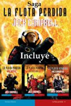 Pack La Flota Perdida II (ebook)