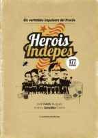 Herois indepes (ebook)