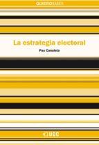 La estrategia electoral (ebook)