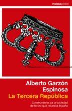 La Tercera República (ebook)
