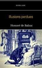 Illusions perdues (ebook)