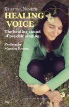 Healing Voice (ebook)