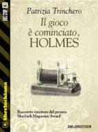 Il gioco è cominciato, Holmes! (ebook)