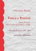 Fatica e Povertà (ebook)