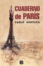 Cuaderno de París (ebook)