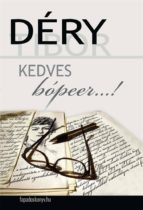 Kedves bópeer… (ebook)