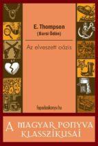 Az elveszett oázis (ebook)