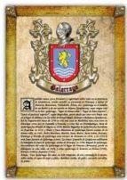 Apellido Galarraga / Origen, Historia y Heráldica de los linajes y apellidos españoles e hispanoamericanos