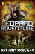 Willard Price: Leopard Adventure (ebook)