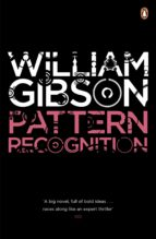Pattern Recognition (ebook)