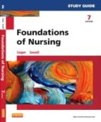 Study Guide for Foundations of Nursing (ebook)