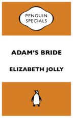 Adam's Bride: Penguin Specials (ebook)