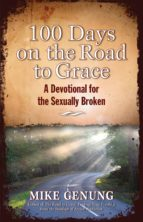100 Days on the Road to Grace (ebook)