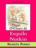 O CONTO DO ESQUILO NUTKIN